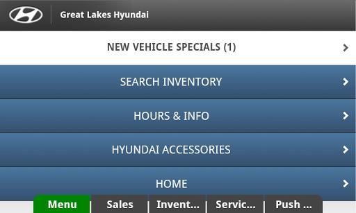 Great Lakes Hyundai Dealer App For PC Windows (7, 8, 10, 10X) & Mac Computer Image Number- 9