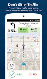 Navmii GPS World (Navfree) 5