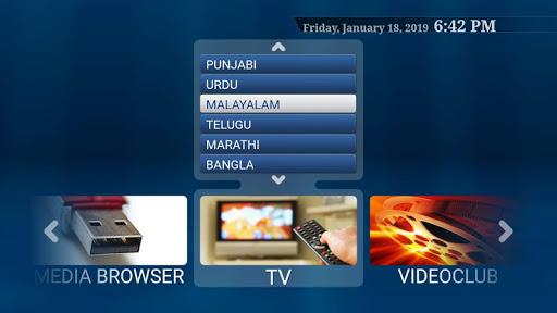 myTV STB 1.1.3.1 Screenshots 3
