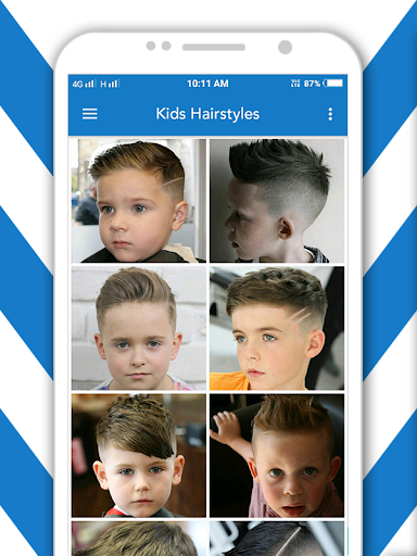 Download Latest Boys Hair Style 2020 On Pc Mac With Appkiwi Apk Downloader