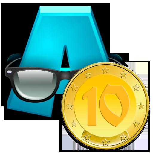 AlReader Donate 10