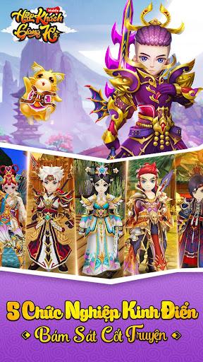 Hiu1ec7p Khu00e1ch Giang Hu1ed3 1.0.1 screenshots 6