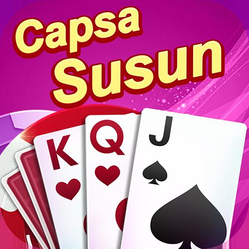 KJ Capsa sunsun Online (Chinese poker )