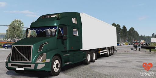 Euro Truck Driver Simulator : Lorry Trip 2020 1.1.7 screenshots 10