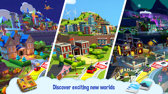 THE GAME OF LIFE 2 Mod Apk (All Unlocked) 6