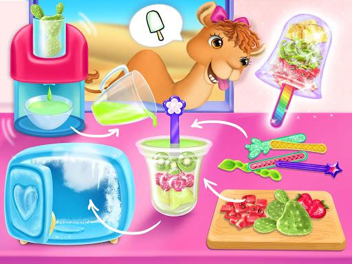 Swirly Icy Pops - Surprise DIY Ice Cream Shop 5.0.93 screenshots 23
