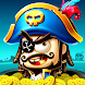Pirate master - Androidアプリ