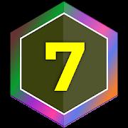 X7 Blocks - Merge Puzzle