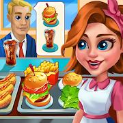 Cooking School 2020 - Cooking Games for Girls Joy