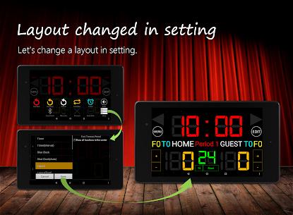 Descargar marcador de baloncesto para PC ✔️ (Windows 10/8/7 o Mac) 2
