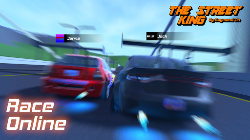The Street King: Open World Street Racing 2.31 screenshots 3