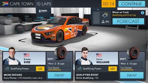 Motorsport Manager Online 2020.6.0 screenshots 2
