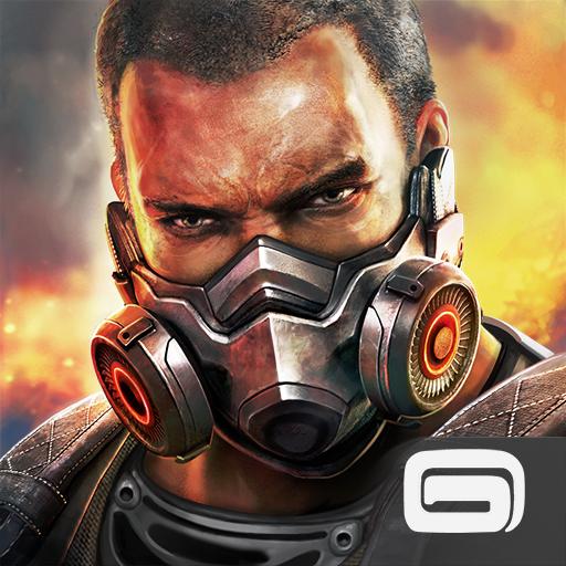 Baixar Modern Combat 4: Zero Hour para Android
