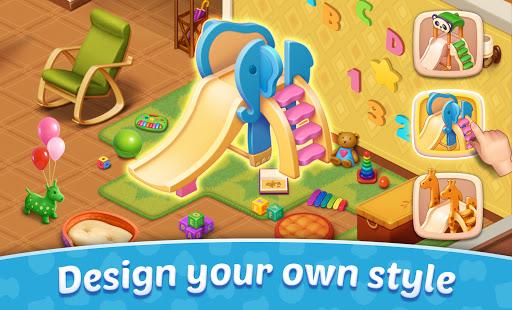 Baby Manor: Baby Raising Simulation & Home Design 1.5.1 screenshots 20
