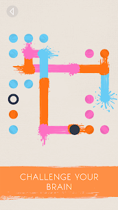 Baixar Splashy Dots MOD APK 1.3.6 – {Versão atualizada} 4