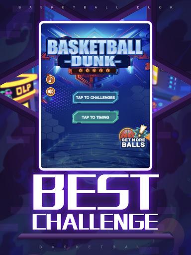 Basketball Live 1.0.6 screenshots 8