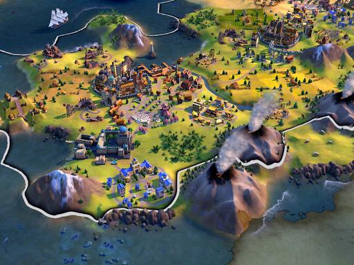 Civilization VI - Build A City | Strategy 4X Game  Screenshots 14
