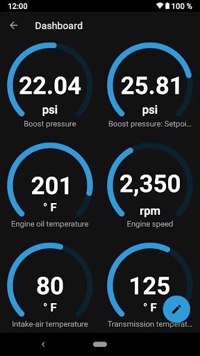BimmerLink for BMW and MINI  Screenshots 3
