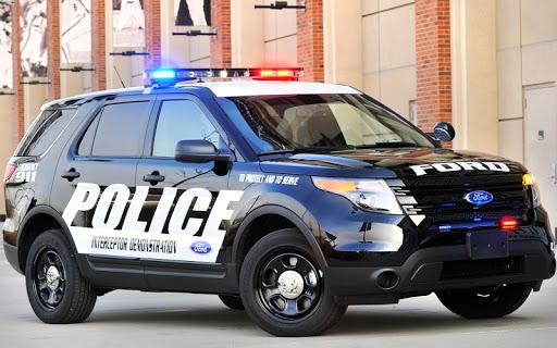 Police Car Driving Simulator 3D: Car Games 2020 screenshots 12