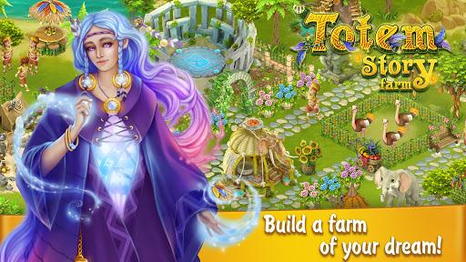 Totem Story Farm apkpoly screenshots 8