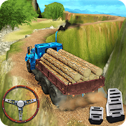 Offroad Transport Truck Driving - Jeep Driver 2020