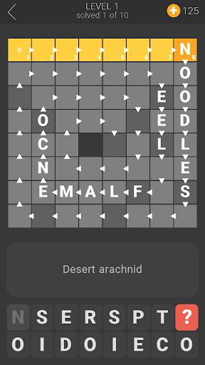 I Love Crosswords 3 1.0.5 screenshots 5