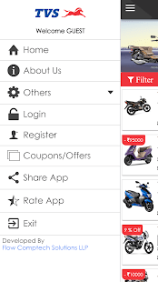 Download SITA MOTORS For PC Windows and Mac apk screenshot 9
