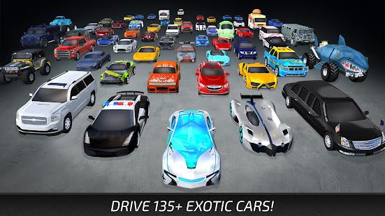 Driving Academy Car Simulator screenshots 8