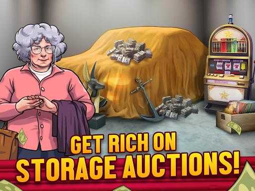 Bid Wars - Storage Auctions and Pawn Shop Tycoon screenshots 17