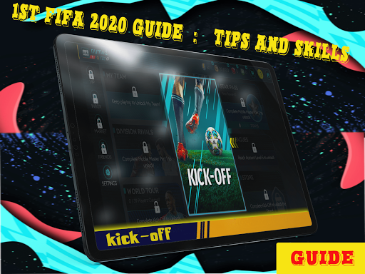 Guide For Fifa2020 : new tips and celebrations 0.8 Screenshots 10