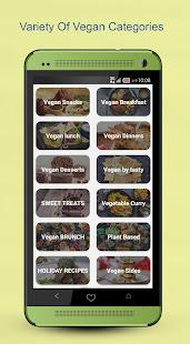 Tasteful Vegan Recipes