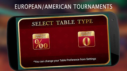 Roulette Royale - FREE Casino screenshots 12