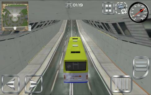 City Bus Simulator USA Apk Download 4