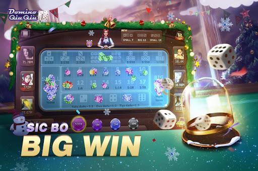 TopFun Domino QiuQiu:Domino99 (KiuKiu) 2.0.5 screenshots 13