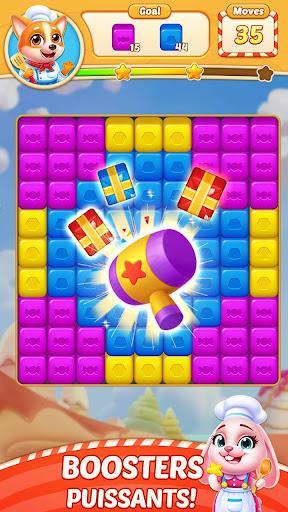 Télécharger Judy Blast -Candy Pop  APK MOD (Astuce) screenshots 1