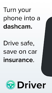 Driver: Turn Your Phone Into A Dash Cam For Free