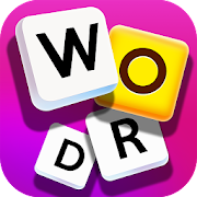 Word Slide - Free Word Games & Crossword Puzzle