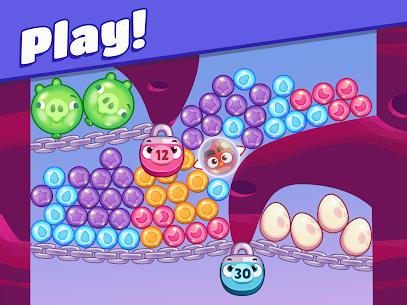 Angry Birds Go modded game apk 9