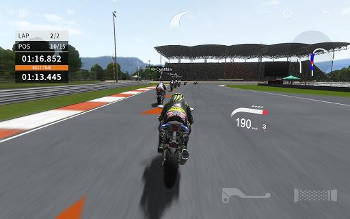 Real Moto 2 1.0.558 screenshots 20