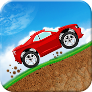 Kids Cars hill Racing games - Toddler Driving