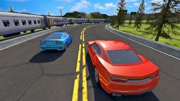 Trains vs. Cars