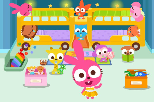 Papo Town Preschool  screenshots 5
