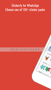 Stickerfy for WhatsApp MOD Apk 2.2 (Unlimited Money) 1