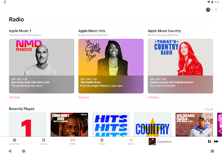Apple Music Mod Apk (Premium Subscription) 10
