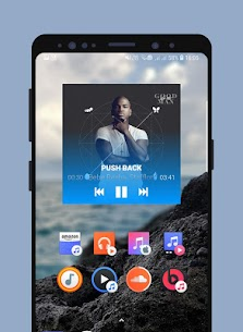 Belle Pro Icon pack   Wallpapers   KWGT Patched APK 3