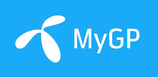MyGP – Offers, Recharge, Live TV, FlexiPlan APK 0