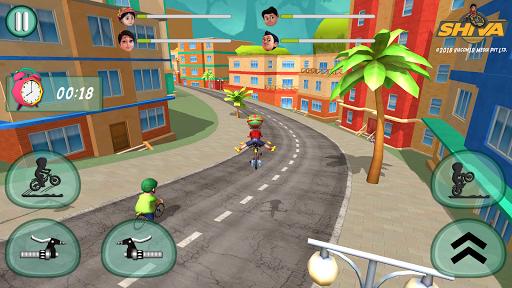 Shiva Bicycle Racing  Screenshots 4