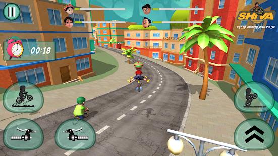 Shiva Bicycle Racing 2.8 Screenshots 4