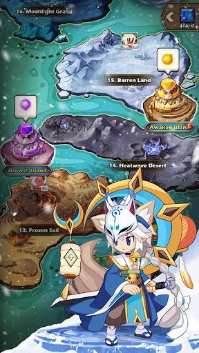 Defender Legends: New Era  screenshots 6