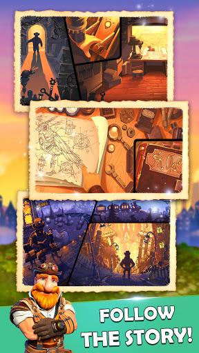 Machinartist - Mystery 1.0.4 screenshots 6